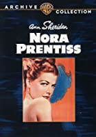 Nora Prentiss [DVD] [Import]