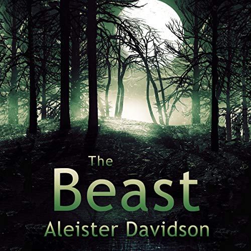 The Beast cover art