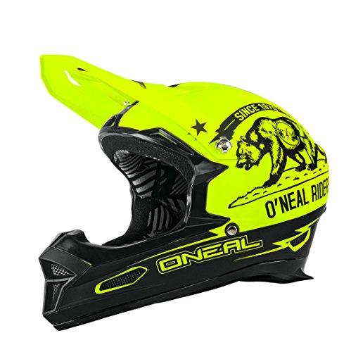 O'Neal Oneal 0499FC-104 Casco de...