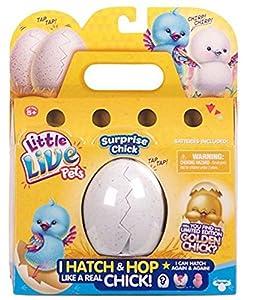 Little Live Pets 28324 Surprise Chick Toy