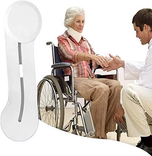 Tabla De Transferencia Deslizante Curvada, Ayuda De Transferencia De Asiento Giratorio Tabla Deslizante, Ancianos, Discapacitados, Discapacitados,Carga Máxima 100 Kg
