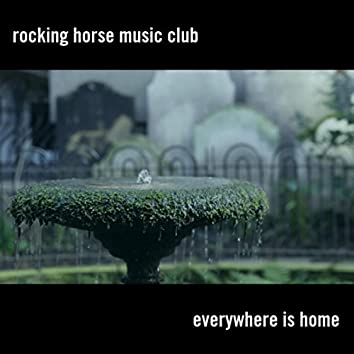 Everywhere Is Home (feat. Sing Gospel)