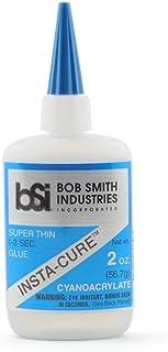 Bob Smith 103 Insta-Cure 2oz Super Thin