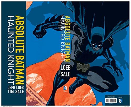 Absolute Batman: Haunted