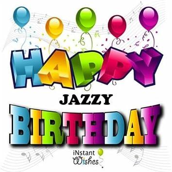 Happy Birthday (Jazzy) Vol. 1