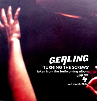 Turning The Screws (DMD)