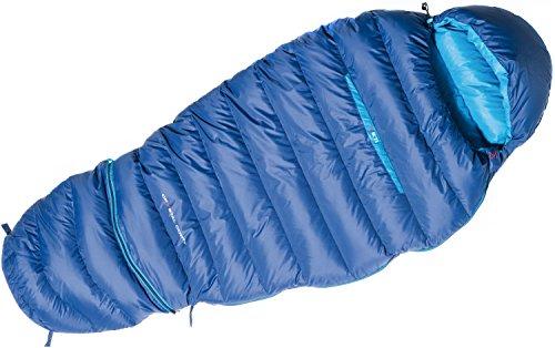 YETI Tension Junior, Royal Blue/Methyl Blue Daunenschlafsack Schlafsack, Größe uni