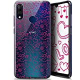 Case for 6.09 Inch Wiko View 3 Lite, Doodle