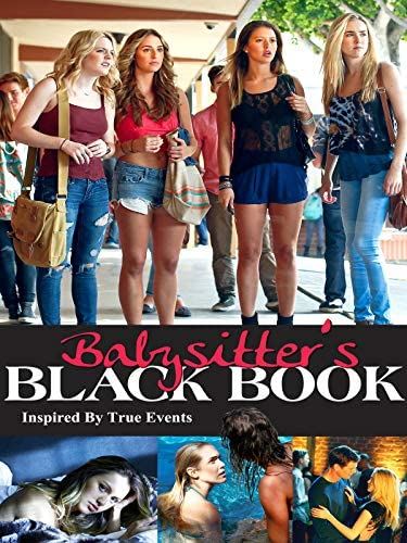 Babysitters Black Book product image