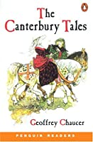 *CANTERBURY TALES                  PGRN3 (Penguin Readers, Level 3)