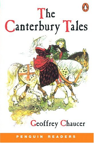 *CANTERBURY TALES PGRN3 (Penguin Readers, Level 3)の詳細を見る