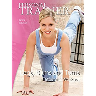 Personal Trainer Legs, Bums and Tums:Tudosobrediabetes