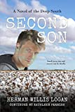 Second Son: A Novel of the Deep South