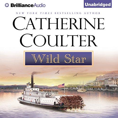 Wild Star audiobook cover art