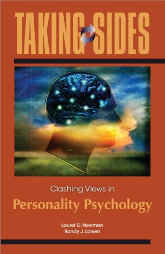 Taking Sides: Clashing Views in Personality Psychology (Taking Sides: Personality Psychology)