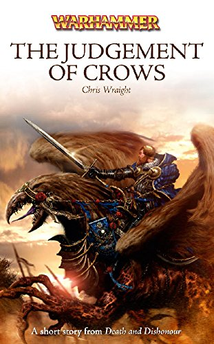 The Judgement of Crows (Death and Dishonour) (English Edition)