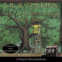 Smith of Wooton Major and Leaf by Niggle