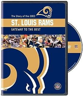 NFL Team Highlights 2003-04 - St. Louis Rams