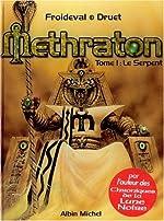 Methraton, tome 1 de Froideval