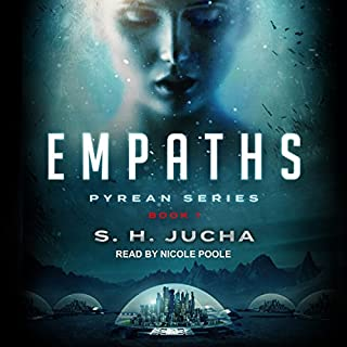 Empaths cover art