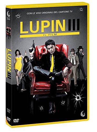 Lupin Iii - Il Film
