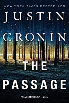 The Passage  A Novel  Book One of The Passage Trilogy