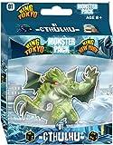 Iello King of Tokyo 51350 Monster Pack - Juego de Cartas de Cthulhu (en inglés)
