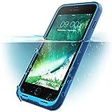 i-Blason IP7P-WATER-BL Housse pour téléphone...