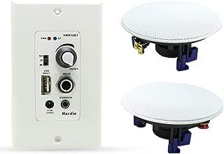 bathroom ceiling radio