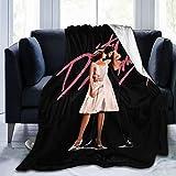 Needlove Ultra Soft Flannel Fleece Blanket Dirty Dancing Stylish Bedroom Living 80'x60' Room Sofa Warm Blanket for Adult