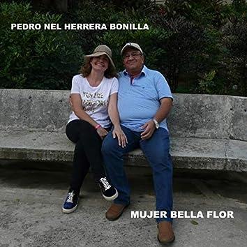 Mujer Bella Flor