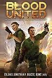 Blood United (The United Federation Marine Corps' Lysander Twins) (Volume 5)