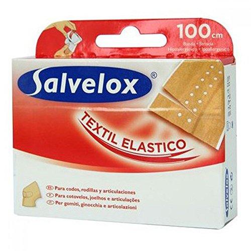 Salvelox Tiritas - 12 parches