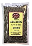 Spicy World Anise Seeds Whole 7 Ounce Bag...