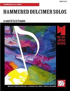 Hammer Dulcimer Solos Volume 1