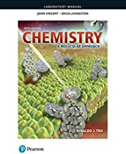Laboratory Manual for Chemistry: A Molecular Approach (5th Edition)