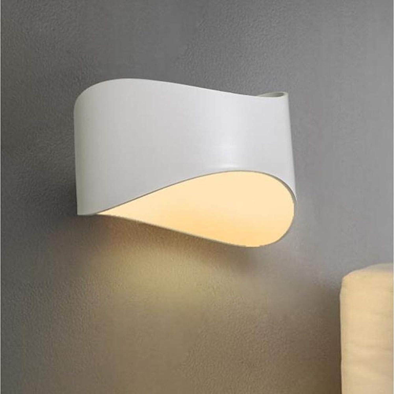 Augenschutz LED Modern   Modern Wandleuchten & Wandlampen Schlafzimmer Arbeitszimmer   Büro Metall Wandleuchte, Schwarz