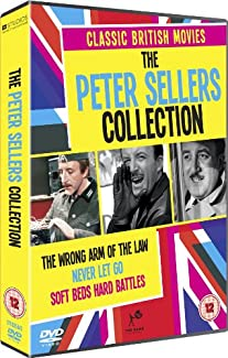 The Peter Sellers Collection