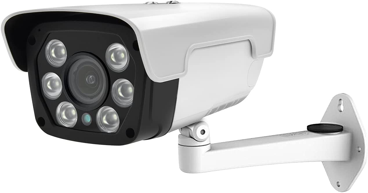 2MP Starlight Intelligent High order People Counting Bullet with 2021 spring and summer new PoE Camera