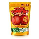Best Tomato Plant Fertilizers - Ludicrous Nutrients Big Ass Tomatoes Premium Gardening Fertilizer Review