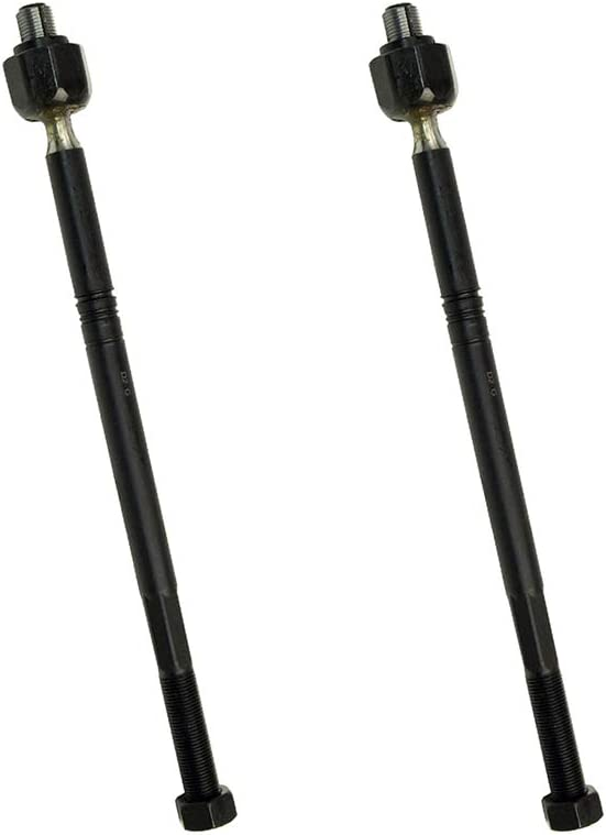 AutoDN FRONT Spasm price 2PCS Tie Rod 55% OFF End 2002-2005 INNER JA Compatible With