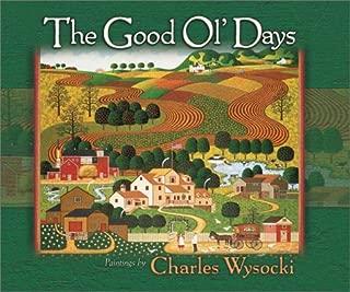 Best good ol days paintings Reviews