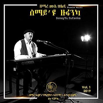 SemayYu Zufanka, Vol. 1