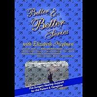 Elizabeth Hepburn's Better And Better Series, Vol. 1, Pre-Surgery [DVD] [Import]