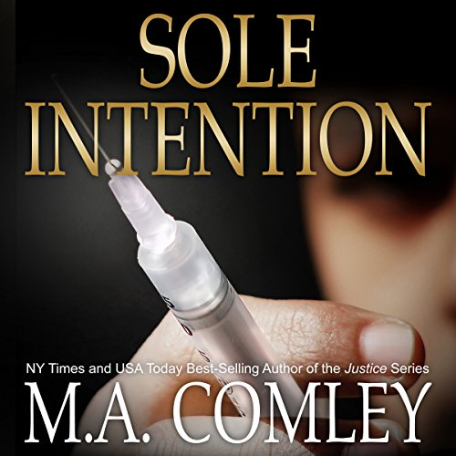 Sole Intention audiobook cover art