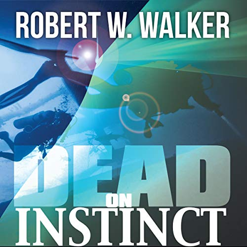 Couverture de Dead on Instinct