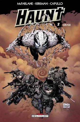 Haunt T02 : Mirage