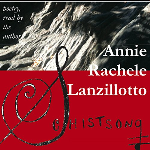Schistsong Audiobook By Annie Rachele Lanzillotto cover art