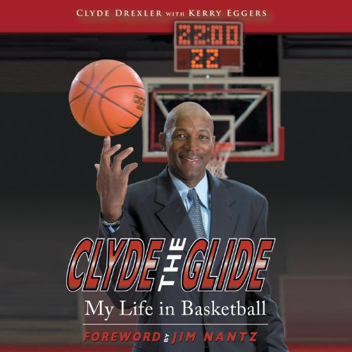 Clyde the Glide cover art