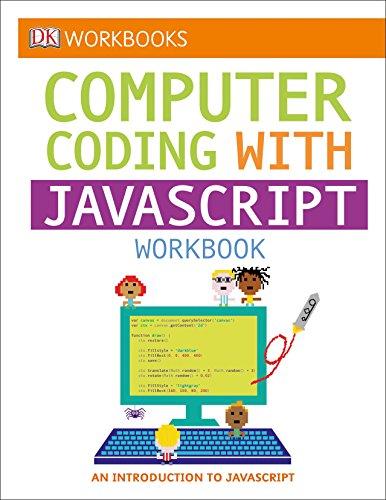 DK Workbooks: Computer Coding with JavaScript Workbook